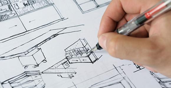 Gói thiết kế - Công ty trang trí nội thất square